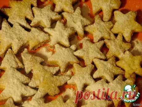 Песочное тесто на растительном масле Кулинарный рецепт