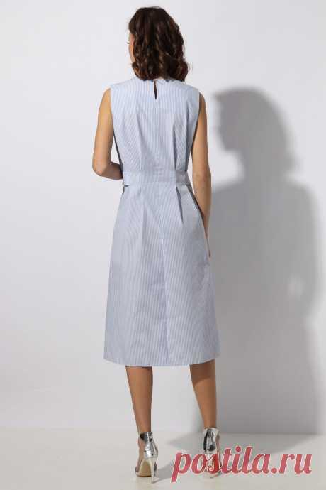 Платье Mia Moda 1243-1 купить с доставкой по России | Интернет-магазин BelaRosso-shop.ru