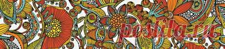 Пошаговое рисование в стиле Зентангл для начинающих: Инструкция, узоры, видео - ZenArt, Zentangle, Doodling — уникальные направления в современном искусстве
