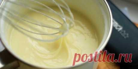 La crema cocida para la torta - como preparar de chocolate, de leche, con el aceite, sobre las yemas o albuminado Preparar la crema cocida para la torta por los modos fácilmente diferentes. Conozcan, cómo hacerle con leche, con la leche condensada, el requesón, sobre los proteínas, donde usar el producto acabado en la cocina