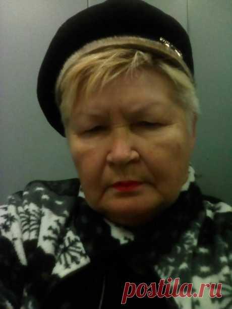 Ирина Колчева