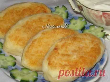 Удивительные картофельные котлеты с мясом — вкусно и сытно!