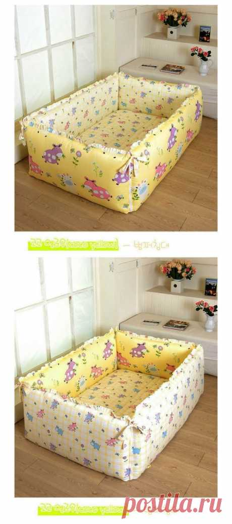 Идеи складной мебели из подушек и матрасов. - Люблю Рукоделие - медиаплатформа МирТесен