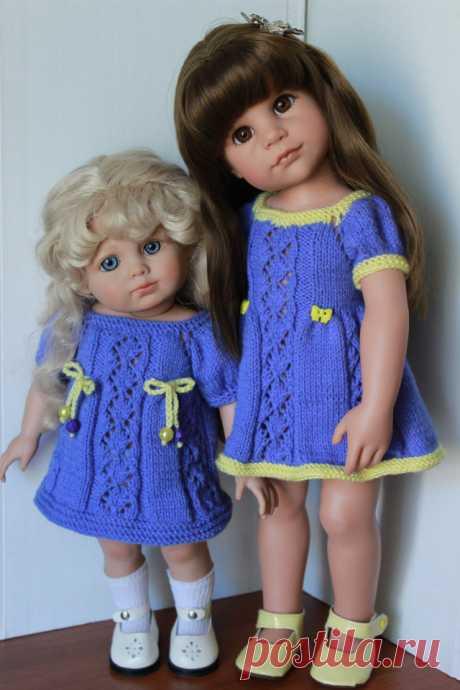 Мисс Пенни от Эффанби / Другие коллекционные / Бэйбики. Куклы фото. Одежда для кукол