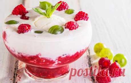 Рецепты десертов из варенья, секреты выбора ингредиентов и добавления