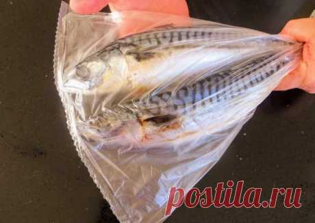Рецепт моего школьного товарища / Такая скумбрия вкуснее красной рыбы - пошаговый рецепт с фото. Автор рецепта Другая Кухня-Валерия 🏃♂️ . - Cookpad