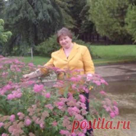 Елена Балыбердина