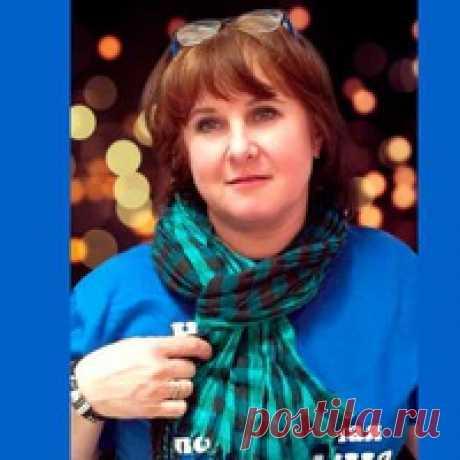Татьяна Тамахина