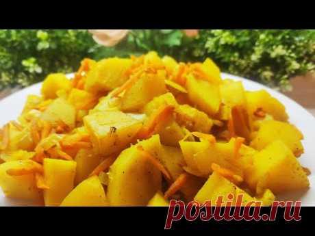 Самый полезный картофель, который не навредит похудению! - YouTube