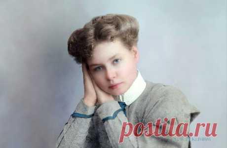 Самые красивые женщины дореволюционной России (40 фото) | Болтай