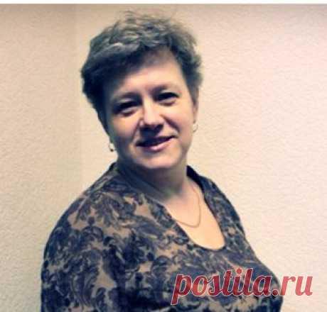 Светлана Саночкина