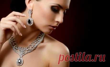 Почему женщине обязательно нужно носить украшения | Гармония | Яндекс Дзен