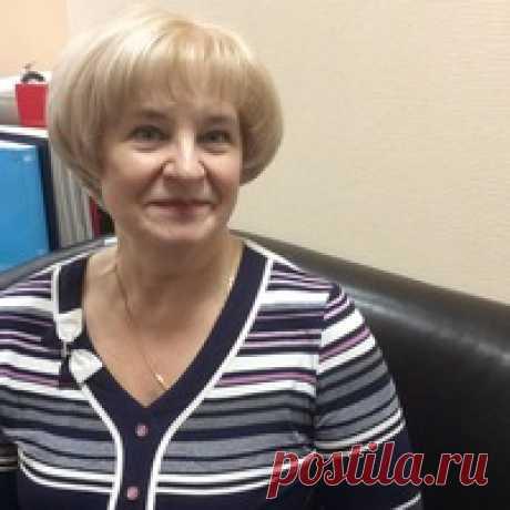 Нина Баланич