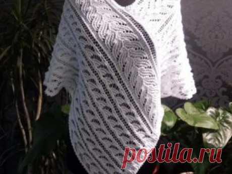 Вязание спицами платья и туники. Модные вязаные туники спицами