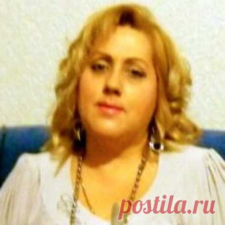 Елена Кирик