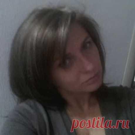 Лидия Черненко