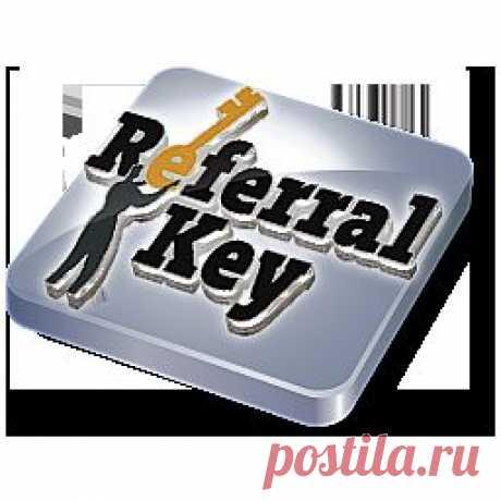 Referralkey. Рекламная сеть.
