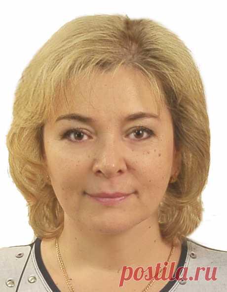 Ирина Сыресенкова