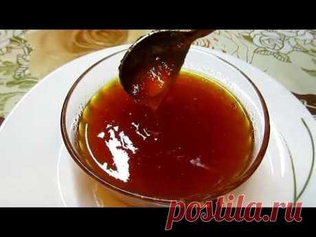 Тайский Сладко-острый соус