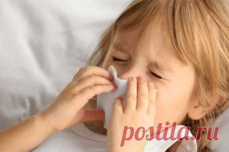 Симптомы и лечение аденовирусной инфекции — Секретница