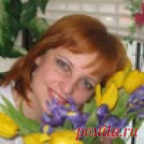 Natalya Shinkareva(Chuykova)