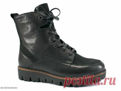 Ботинки женские Burgers 506010 - женская обувь, ботинки. Купить обувь Burgers