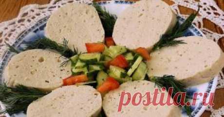 Молочная колбаса из курицы Простой способ приготовления полезной и правильной колбасы! Прекрасно подойдет для бутербродов или, например, как приятное дополнение к утренней яичнице. Впрочем, такая колбаска придется к месту где угодно Ингредиенты: • 500 …