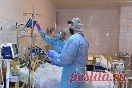 Коронавірус прогноз - в Україні спрогнозували смертність від COVID-19 за трьома сценаріями — новини України — УНІАН