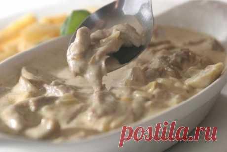 Блюда из говядины - 5 рецептов с фото