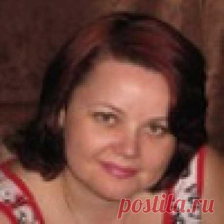Харичева Ольга