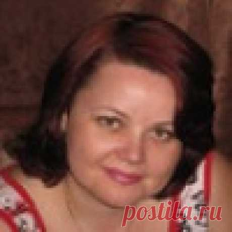 Haricheva Olga