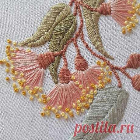 Hand Embroidery Collection в Instagram: «@ladybug.threads #embroidery #handembroidery #вышивка #자수 #embroiderypattern #craft #diygift #diy #handmade #handstitched #Needlecraft…» 4,013 отметок «Нравится», 17 комментариев — Hand Embroidery Collection (@embroidery_talent_art) в Instagram: «@ladybug.threads #embroidery #handembroidery #вышивка #자수 #embroiderypattern #craft #diygift #diy…»