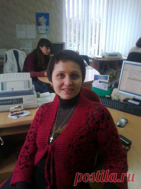 Елена Гноевец