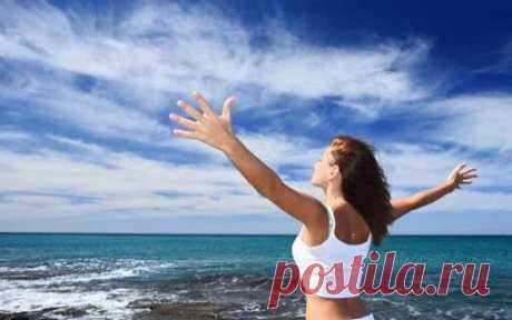 Что сделать летом, чтобы ваше тело было благодарно? | Постила | Яндекс Дзен