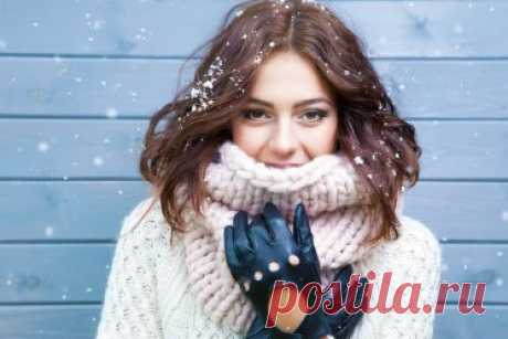10 эффективных советов по уходу за кожей зимой