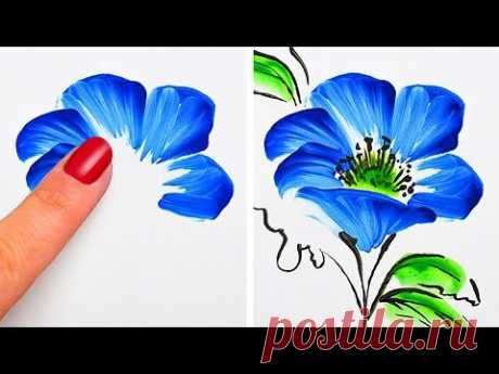 30 SIMPLE DRAWING TECHNIQUES