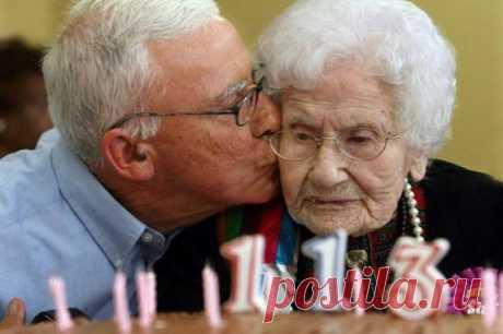 Проверенные секреты долголетия