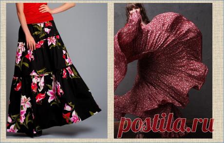 Летняя юбка, какой ей быть - какую модель выбрать - более 30 выкроек и более 50 вариантов в яркой подборке   МНЕ ИНТЕРЕСНО   Яндекс Дзен