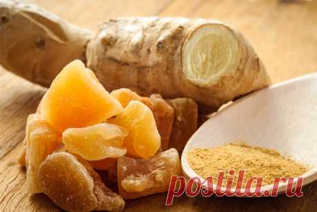 12 surprising facts about what ginger is useful to health