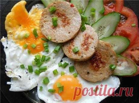 Домашняя колбаса в стакане - Закуска - Информационно - развлекательный портал.