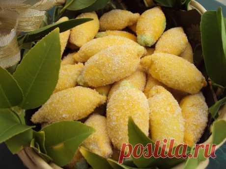 Limunčići 2 — Coolinarika Moj izmišljeni recept