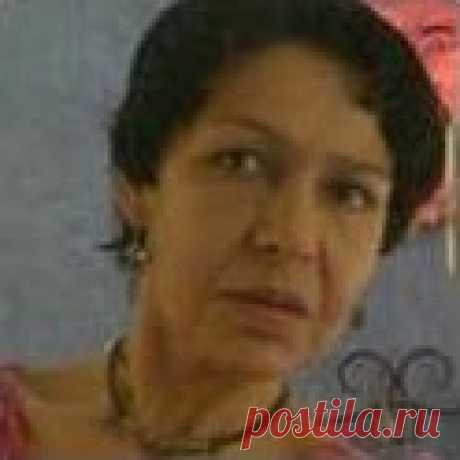 Patricia Rodríguez de San Miguel de la Paz Pérez