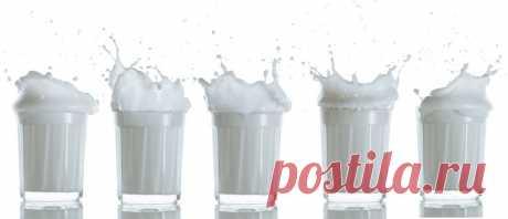 11 мифов о молоке, которые пора развенчать