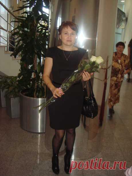 Лиля Васильева