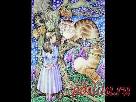 Владимир Высоцкий » Песня Льюиса Кэрролла»Сказки и сказочники | Сказки и сказочники