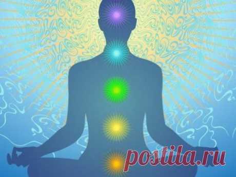 Упражнения и медитации, которые помогут быстро открыть заблокированные чакры / Мистика