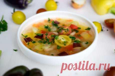 Просто и полезно: готовим детские супы - Hipsta Mama