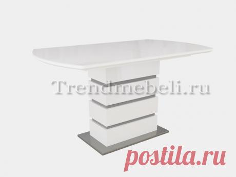 Стол кухонный СОЛО - 19500 руб.