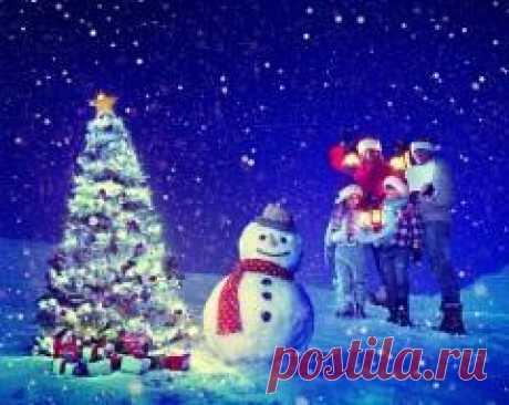 """Сегодня 14 января отмечается """"Старый Новый год"""""""