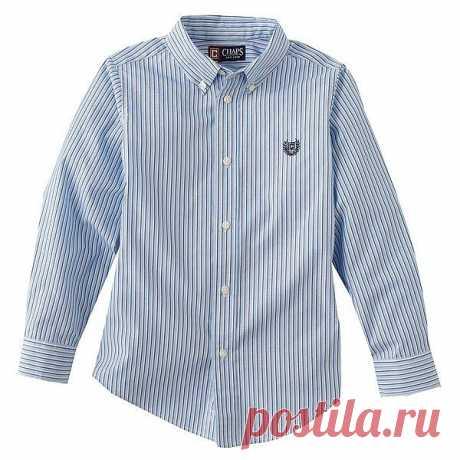 Детская рубашка 5-6 лет 4000 тг